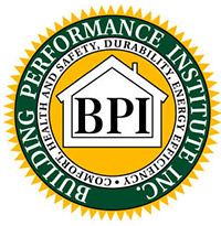 Building Professional Institute (BPI) Certification